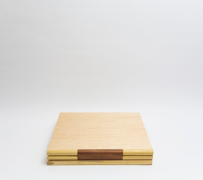 Coffee Book Table Natural 1