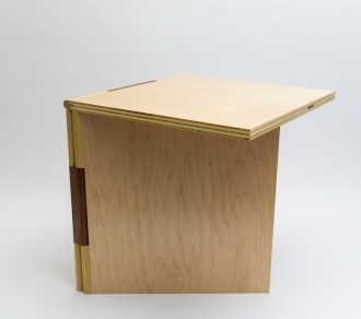 Coffee Book Table Natural 4