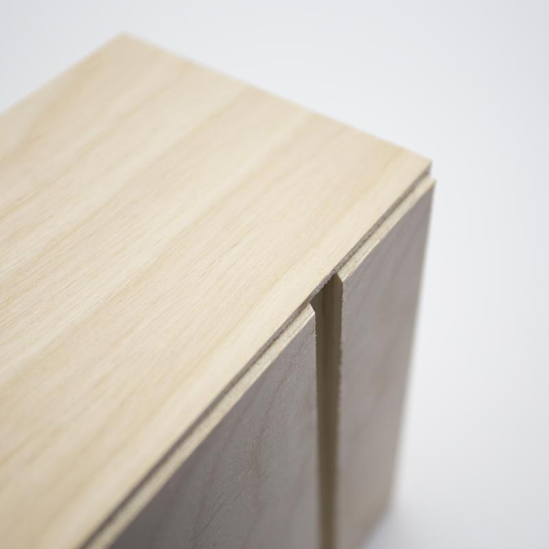 Product Design - Niknakandoodad Rack IMG_3341