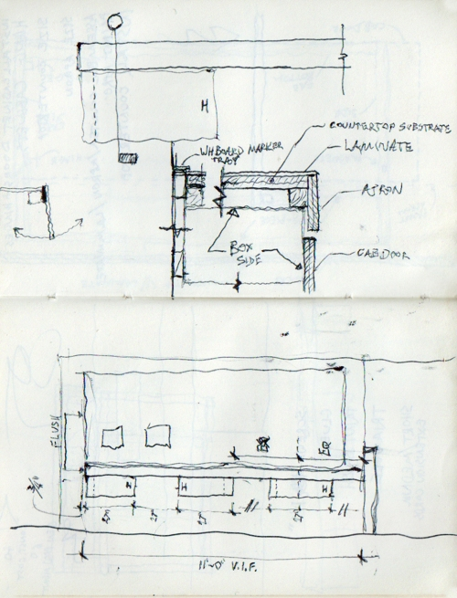 Architecture Custom Casework Cabinets Sketch Elevation.jpg